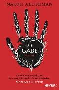 Cover-Bild zu Alderman, Naomi: Die Gabe