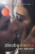 Cover-Bild zu Alderman, Naomi: Disobedience