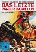 Cover-Bild zu Luis, José (Prod.): Das letzte Panzer Bataillon
