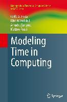 Cover-Bild zu Furia, Carlo A.: Modeling Time in Computing