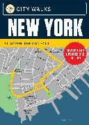 Cover-Bild zu Henry de Tessan, Christina: City Walks Deck: New York (Revised)