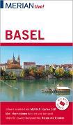 Cover-Bild zu Nowak, Axel: MERIAN live! Reiseführer Basel