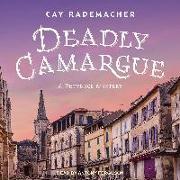 Cover-Bild zu Rademacher, Cay: Deadly Camargue