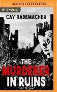 Cover-Bild zu Rademacher, Cay: The Murderer in Ruins