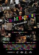 Cover-Bild zu Alex E. Kleinberger (Reg.): Nachtexpress
