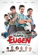 Cover-Bild zu Beat Schlatter (Schausp.): Mein Name ist Eugen