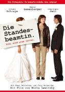 Cover-Bild zu Micha Lewinsky (Reg.): Die Standesbeamtin