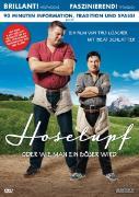 Cover-Bild zu This Lüscher (Reg.): Hoselupf
