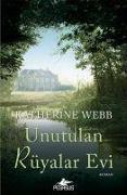Cover-Bild zu Webb, Katherine: Unutulan Rüyalar Evi