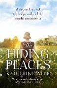 Cover-Bild zu Webb, Katherine: The Hiding Places