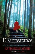 Cover-Bild zu Webb, Katherine: The Disappearance