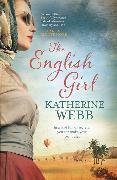 Cover-Bild zu Webb, Katherine: The English Girl