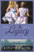 Cover-Bild zu Webb, Katherine: The Legacy