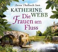 Cover-Bild zu Webb, Katherine: Die Frauen am Fluss