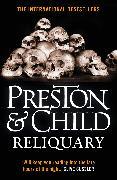 Cover-Bild zu Preston, Douglas: Reliquary