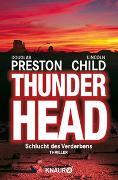 Cover-Bild zu Preston, Douglas: Thunderhead