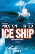Cover-Bild zu Preston, Douglas: Ice Ship