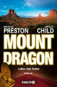 Cover-Bild zu Preston, Douglas: Mount Dragon