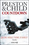Cover-Bild zu Preston, Douglas: Countdown - Jede Sekunde zählt