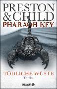 Cover-Bild zu Preston, Douglas: Pharaoh Key - Tödliche Wüste