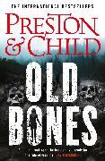 Cover-Bild zu Preston, Douglas: Old Bones
