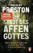 Cover-Bild zu Preston, Douglas: Die Stadt des Affengottes
