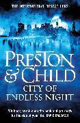 Cover-Bild zu Preston, Douglas: City of Endless Night