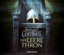 Cover-Bild zu Cornwell, Bernard: Der leere Thron