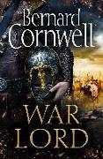 Cover-Bild zu Cornwell, Bernard: War Lord