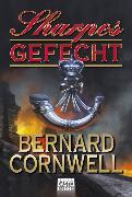 Cover-Bild zu Cornwell, Bernard: Sharpes Gefecht