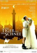 Cover-Bild zu Benigni, Roberto: Der Tiger und der Schnee