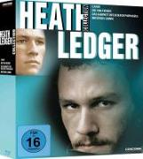 Cover-Bild zu Gilliam, Terry: Heath Ledger Collection