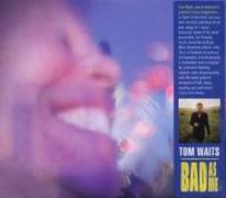 Cover-Bild zu Waits, Tom (Komponist): Bad As Me