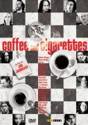 Cover-Bild zu Jarmusch, Jim: Coffee and Cigarettes
