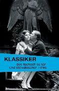 Cover-Bild zu Petersen, Christer (Hrsg.): Klassiker des tschechischen und slowakischen Films