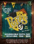 Cover-Bild zu Fry, Jason: Puffs: The Essential Companion
