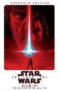Cover-Bild zu Fry, Jason: The Last Jedi: Expanded Edition (Star Wars)