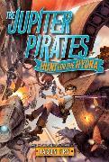 Cover-Bild zu Fry, Jason: The Jupiter Pirates: Hunt for the Hydra