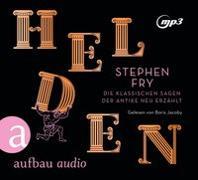 Cover-Bild zu Fry, Stephen: Helden