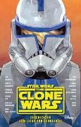 Cover-Bild zu Anders, Lou: Star Wars The Clone Wars