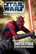 Cover-Bild zu Fry, Jason: Star Wars: Darth Maul
