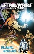 Cover-Bild zu Fry, Jason: Star Wars Abenteuer