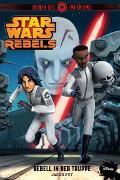Cover-Bild zu Fry, Jason: STAR WARS Rebels