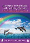 Cover-Bild zu Langley, Jenny: Caring for a Loved One with an Eating Disorder