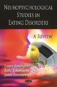 Cover-Bild zu Southgate, Laura: Neuropsychological Studies in Eating Disorders