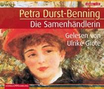 Cover-Bild zu Durst-Benning, Petra: Die Samenhändlerin
