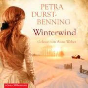 Cover-Bild zu Durst-Benning, Petra: Winterwind