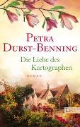 Cover-Bild zu Durst-Benning, Petra: Die Liebe des Kartographen
