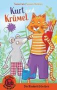 Cover-Bild zu Hula, Saskia: Kurt und Krümel