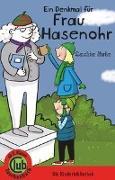 Cover-Bild zu Hula, Saskia: Ein Denkmal für Frau Hasenohr